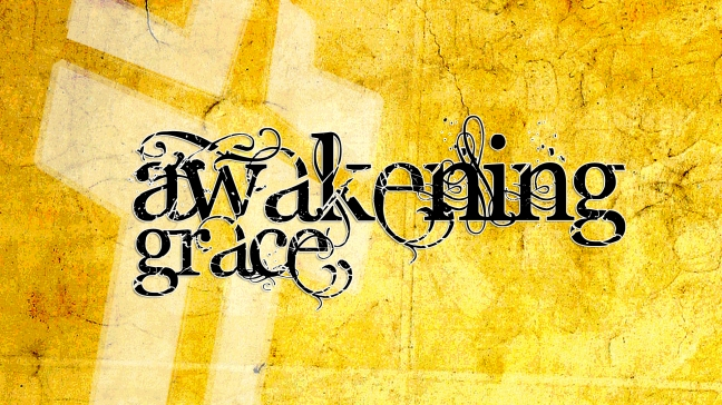 Awakening Grace graphic