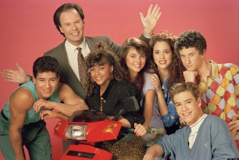 How Saved by the Bell almost destroyed our country
